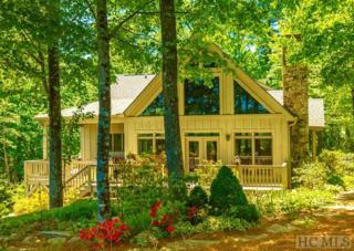 110 Mills Creek Drive, Lake Toxaway, NC 28747 (MLS #85404) :: Lake Toxaway Realty Co