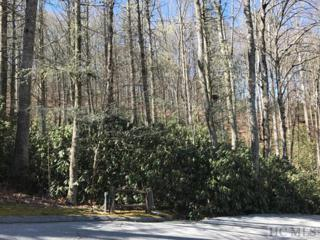 Lot 113 New Trillium Way, Cashiers, NC 28717 (MLS #85428) :: Lake Toxaway Realty Co
