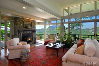 175 Cliffmont Road, Cashiers, NC 28717 (MLS #85455) :: Lake Toxaway Realty Co