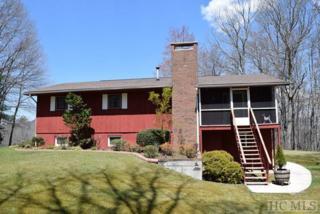 114 C. Harrison Hall Road, Lake Toxaway, NC 28747 (MLS #85657) :: Lake Toxaway Realty Co