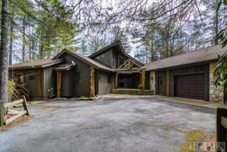 3 Pine Forest Point, Lake Toxaway, NC 28747 (MLS #85693) :: Lake Toxaway Realty Co