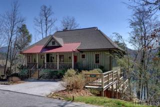 584 New Trillium Way, Cashiers, NC 28717 (MLS #85779) :: Lake Toxaway Realty Co