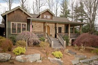 53 Wild Iris Trail, Cashiers, NC 28717 (MLS #85802) :: Lake Toxaway Realty Co