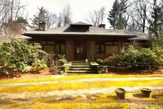2348 Bowery Road, Highlands, NC 28741 (MLS #85818) :: Lake Toxaway Realty Co