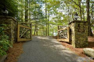 1238 Bright Mountain Road, Cullowhee, NC 28723 (MLS #85959) :: Landmark Realty Group