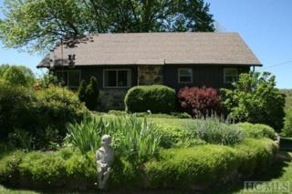 657 Smokey Ridge Road, Cullowhee, NC 28723 (MLS #85966) :: Landmark Realty Group