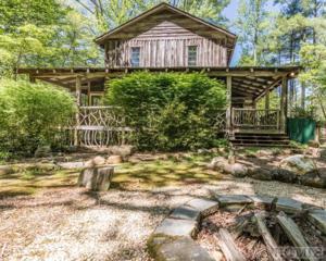 1588 Fairway Drive, Lake Toxaway, NC 28747 (MLS #85989) :: Landmark Realty Group