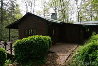 34 Naiad Terrace, Highlands, NC 28741 (MLS #86021) :: Landmark Realty Group
