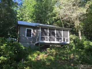 286 Lance Road, Cashiers, NC 28717 (MLS #86065) :: Landmark Realty Group