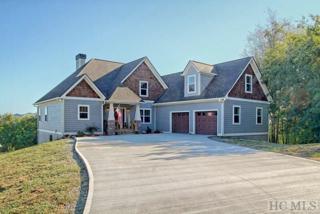 Glenville, NC 28736 :: Landmark Realty Group