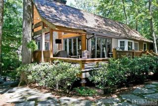 30 Fairway Cottage Lane, Highlands, NC 28741 (MLS #86079) :: Landmark Realty Group
