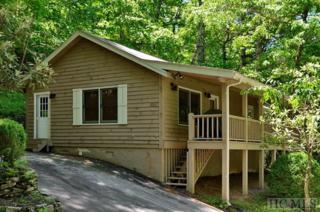 42 Harp Drive, Cashiers, NC 28717 (MLS #86082) :: Landmark Realty Group
