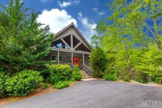 62 Black Gum Court, Sapphire, NC 28744 (MLS #86087) :: Landmark Realty Group