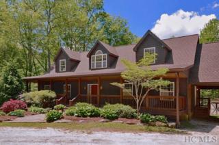 1162 Jodytown Road, Cashiers, NC 28717 (MLS #86093) :: Landmark Realty Group