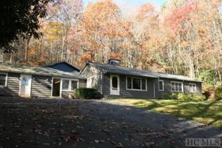 288/292 Franklin Road, Highlands, NC 28741 (MLS #86106) :: Landmark Realty Group