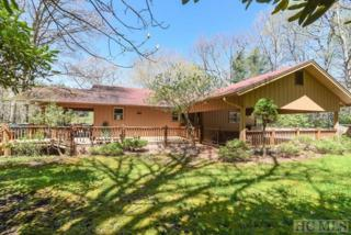 21 Cave Road, Highlands, NC 28741 (MLS #86108) :: Landmark Realty Group