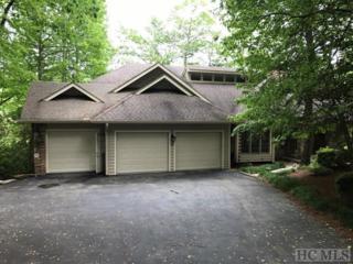 33 Lakeshore Drive, Sapphire, NC 28774 (MLS #86114) :: Landmark Realty Group