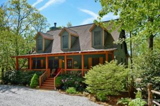 360 View Point Road, Highlands, NC 28741 (MLS #86115) :: Landmark Realty Group
