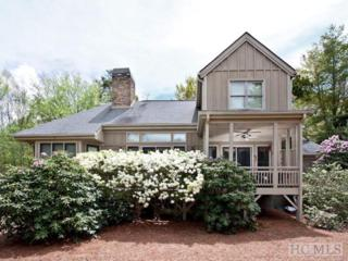 88 Catamount Trail, Highlands, NC 28741 (MLS #86116) :: Landmark Realty Group