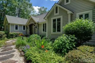 114 The Rapids Road, Sapphire, NC 28774 (MLS #86117) :: Landmark Realty Group