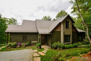 992 Found Forest Road, Cashiers, NC 28717 (MLS #86118) :: Landmark Realty Group
