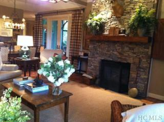 55A Burning Bush Lane A, Highlands, NC 28741 (MLS #86120) :: Landmark Realty Group