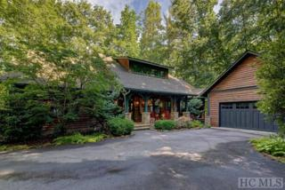 2050 Highlands Cove Drive, Highlands, NC 28741 (MLS #86122) :: Landmark Realty Group
