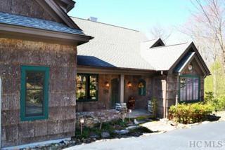 143 Running Fox Road, Sapphire, NC 28774 (MLS #86124) :: Landmark Realty Group