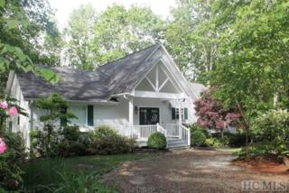 68 Honey Bear Lane, Dillard, GA 30357 (MLS #86128) :: Landmark Realty Group