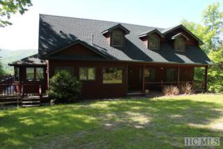 1075 Taylor Creek Road, Cullowhee, NC 28723 (MLS #86129) :: Landmark Realty Group