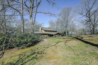 96 Windward Point, Lake Toxaway, NC 28747 (MLS #85746) :: Lake Toxaway Realty Co
