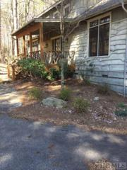 143 Dry Stack Way, Cashiers, NC 28717 (MLS #85780) :: Lake Toxaway Realty Co
