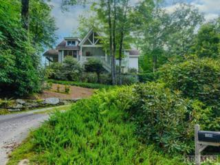 1390 Fairway Drive, Lake Toxaway, NC 28747 (MLS #85967) :: Landmark Realty Group