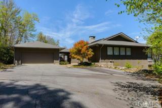 117 Moltz Court, Lake Toxaway, NC 28747 (MLS #85993) :: Landmark Realty Group
