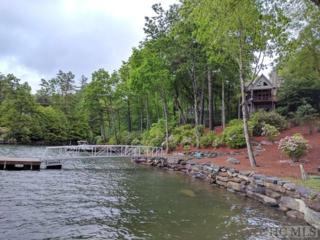 180 Admirals Point Drive, Glenville, NC 28736 (MLS #86059) :: Landmark Realty Group