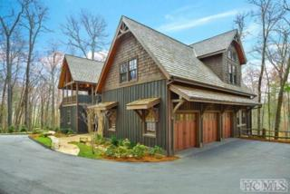 110 Ginhouse Creek Lane, Cashiers, NC 28717 (MLS #86109) :: Landmark Realty Group