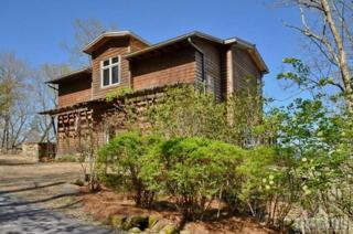 1048 Bright Mountain Road, Cullowhee, NC 28723 (MLS #85887) :: Landmark Realty Group