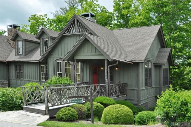 35-B Portland Ridge B, Cashiers, NC 28717 (MLS #85419) :: Berkshire Hathaway HomeServices Meadows Mountain Realty