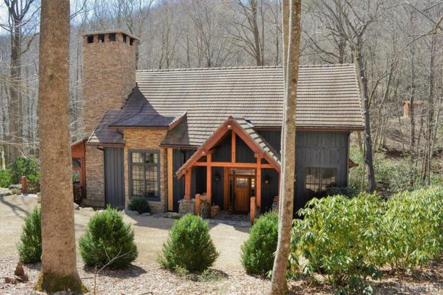 622 Spike Moss Road, Sapphire, NC 28774 (MLS #87678) :: Berkshire Hathaway HomeServices Meadows Mountain Realty