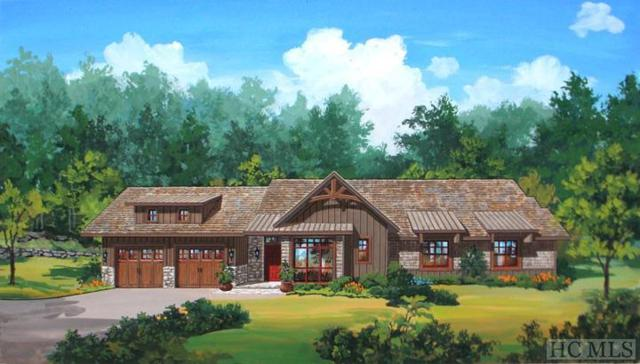TBD Birchwood Drive #5, Highlands, NC 28741 (MLS #87686) :: Lake Toxaway Realty Co