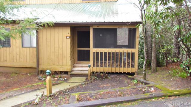 1647 Meadow Way #1647, Sapphire, NC 28774 (MLS #87705) :: Lake Toxaway Realty Co