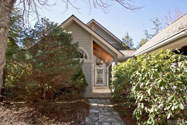 586 Lake Villas Way, Highlands, NC 28741 (MLS #87706) :: Lake Toxaway Realty Co