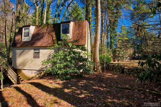 49 Pinecrest Road, Highlands, NC 28741 (MLS #87712) :: Lake Toxaway Realty Co