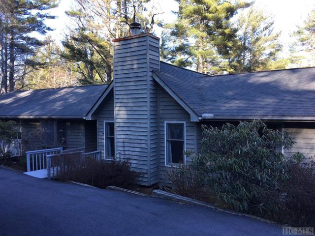 50 Whetstone Drive, Highlands, NC 28741 (MLS #87720) :: Lake Toxaway Realty Co