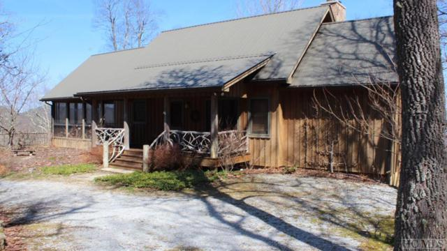 358 Chips Lane, Cullowhee, NC 28723 (MLS #87729) :: Lake Toxaway Realty Co