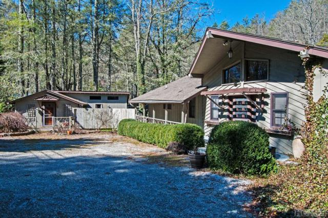 1129 Franklin Road, Highlands, NC 28741 (MLS #87733) :: Lake Toxaway Realty Co
