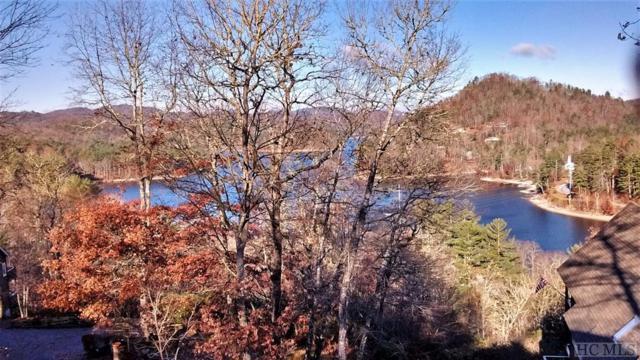 256 Vandora Lane, Glenville, NC 28736 (MLS #87734) :: Lake Toxaway Realty Co