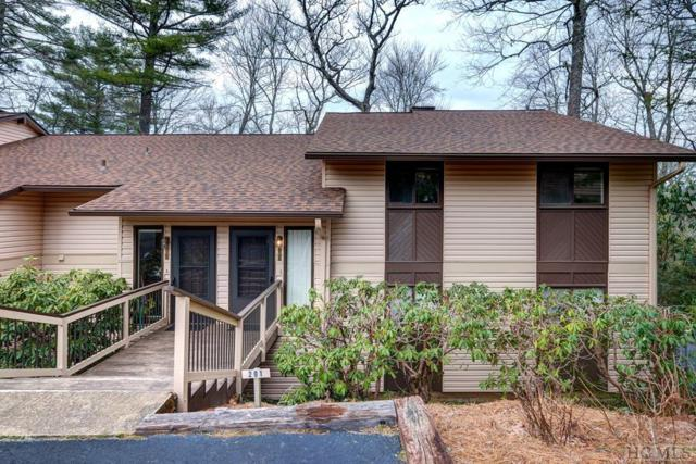 201 Highlands Mountain Club Drive #201, Highlands, NC 28741 (MLS #87739) :: Lake Toxaway Realty Co