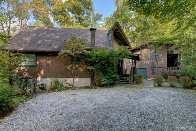 322 Hickory Hill Road, Highlands, NC 28741 (MLS #87740) :: Lake Toxaway Realty Co