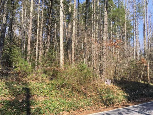 Hwy 107 Hwy 107S, Cashiers, NC 28717 (MLS #87741) :: Lake Toxaway Realty Co